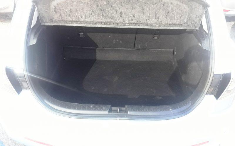 MazdaBackOpen