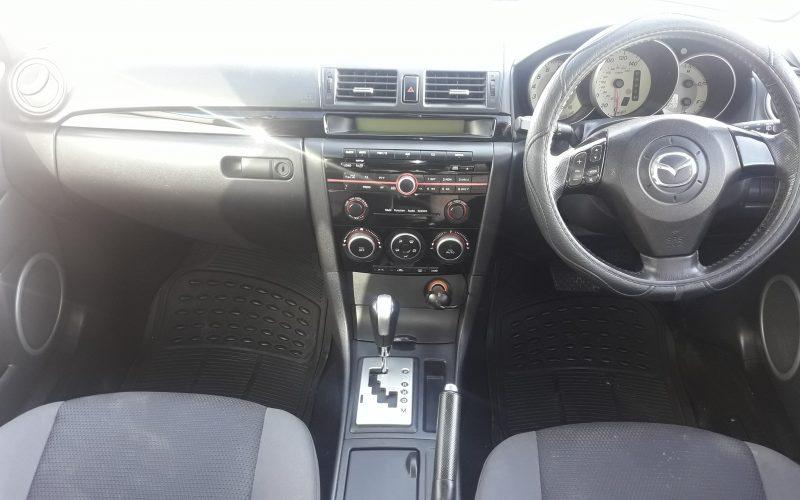 MazdaDush
